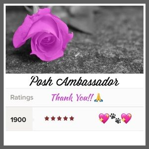 Other - Thank you!!! 🙏 1900 😳 WOW!!! 💖💖